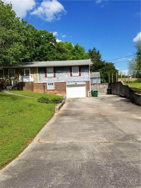 3428 Winston Mason Drive, Snellville, GA 30039 (MLS #6709376) :: North Atlanta Home Team