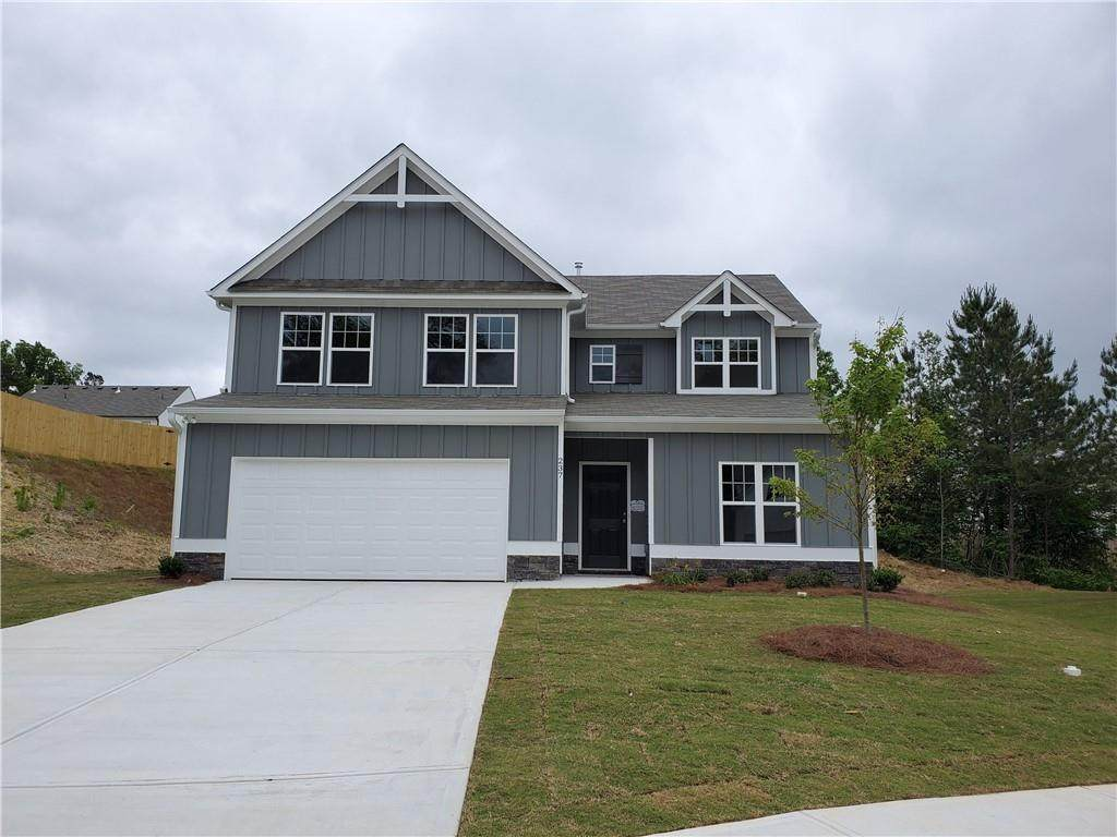 237 Sweetgum Trace - Photo 1