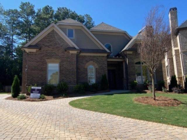 2558 Winter Haven Lane, Marietta, GA 30062 (MLS #6712195) :: North Atlanta Home Team