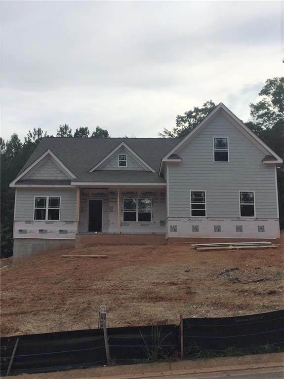 8145 Calloway Club Drive, Cumming, GA 30028 (MLS #6729454) :: North Atlanta Home Team