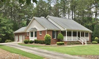 55 Highlands Way, Oxford, GA 30054 (MLS #6731699) :: North Atlanta Home Team