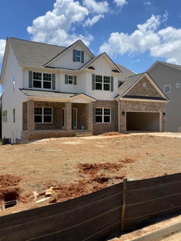 683 Embry Lane, Marietta, GA 30066 (MLS #6735444) :: North Atlanta Home Team