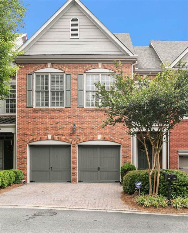 5456 Wentworth Street, Atlanta, GA 30342 (MLS #6736640) :: North Atlanta Home Team