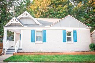 1061 Ashby Grove SW, Atlanta, GA 30314 (MLS #6737122) :: Rock River Realty