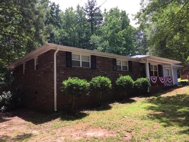 5023 Lisa Court, Douglasville, GA 30135 (MLS #6738458) :: Kennesaw Life Real Estate