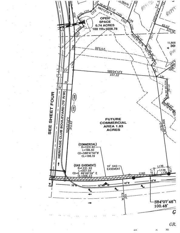 0 Merchants (1.81 Acres) Drive, Dallas, GA 30132 (MLS #6740071) :: Good Living Real Estate