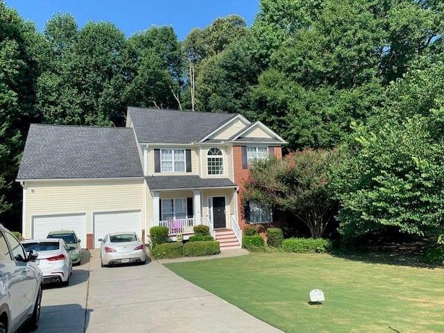 197 Glenn Eagles View, Hiram, GA 30141 (MLS #6750836) :: North Atlanta Home Team
