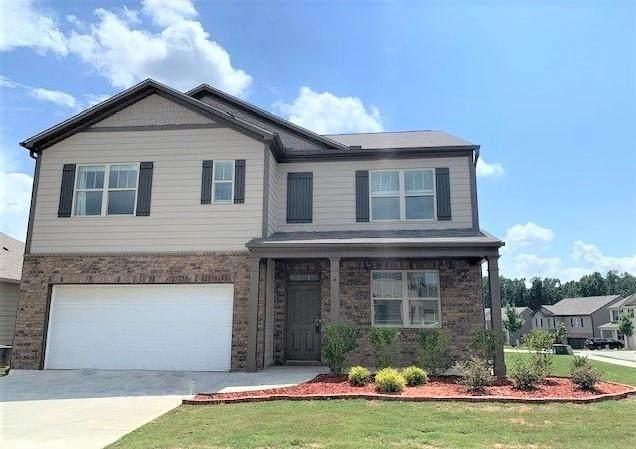 4 Dandelion Court, Dawsonville, GA 30534 (MLS #6758099) :: Path & Post Real Estate