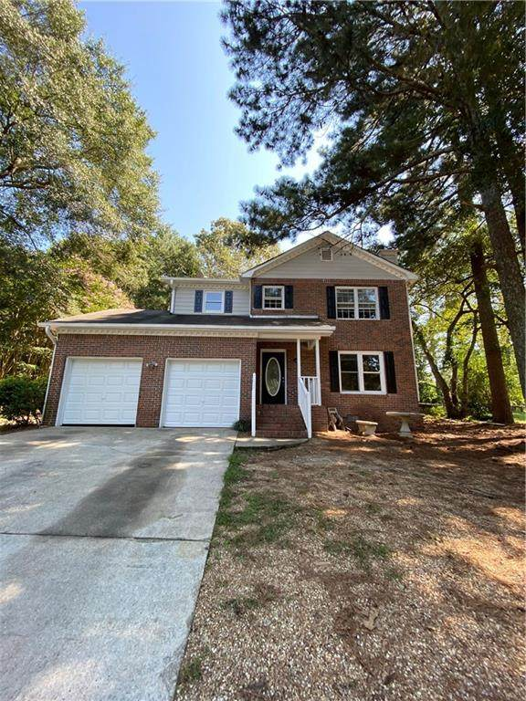 181 Muddy River Road, Lawrenceville, GA 30043 (MLS #6763374) :: The Cowan Connection Team