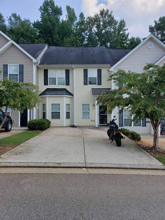 257 Venture Path, Hiram, GA 30141 (MLS #6763771) :: Vicki Dyer Real Estate