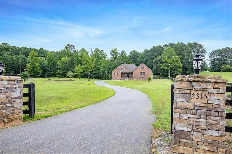 2315 Lumpkin Campground Road - Photo 1