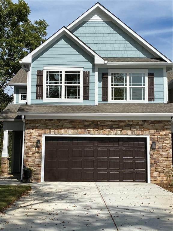 4446 Northside Drive, Acworth, GA 30101 (MLS #6778382) :: North Atlanta Home Team
