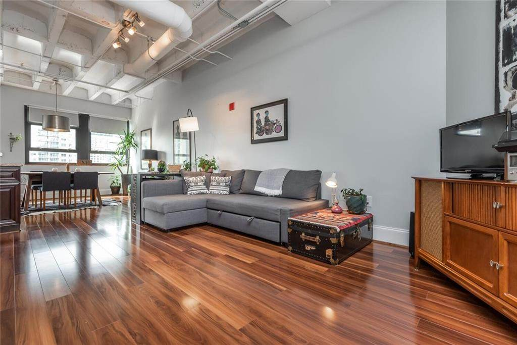 878 Peachtree Street - Photo 1