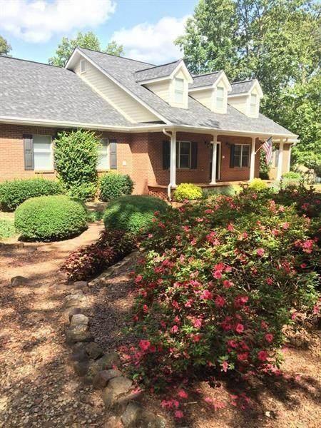 335 Chestnut Hill Road, Griffin, GA 30224 (MLS #6788295) :: North Atlanta Home Team