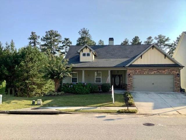 502 S Fortune Way, Dallas, GA 30157 (MLS #6792451) :: North Atlanta Home Team