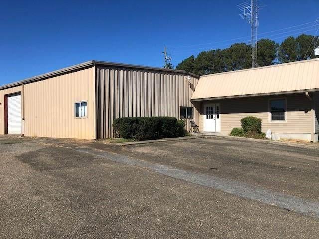 425 Gennett Drive, Jasper, GA 30143 (MLS #6795294) :: The North Georgia Group