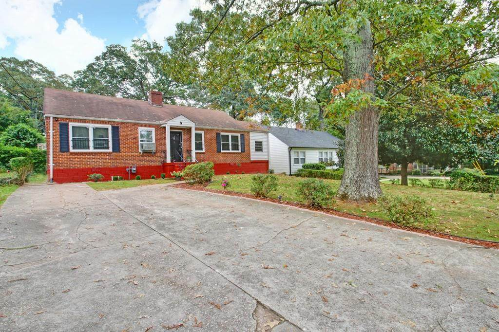 9 Candler Road - Photo 1