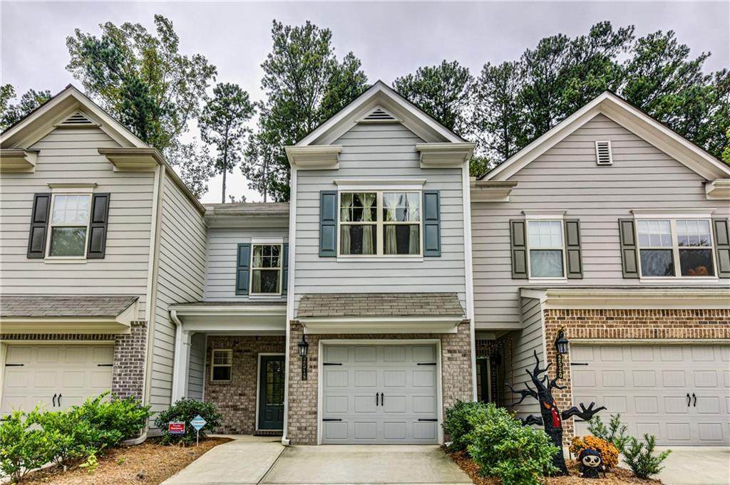 2518 Norwood Park Crossing - Photo 1