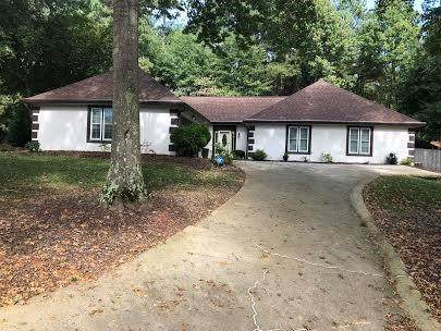 410 Emerald Parkway, Sugar Hill, GA 30518 (MLS #6798299) :: North Atlanta Home Team