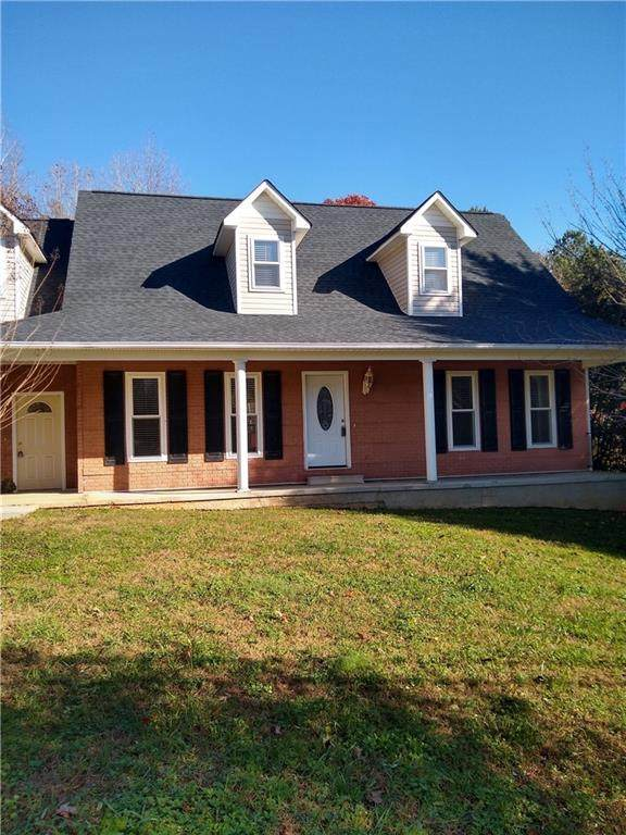 68 Cook Street, Tallapoosa, GA 30176 (MLS #6804766) :: The Realty Queen & Team