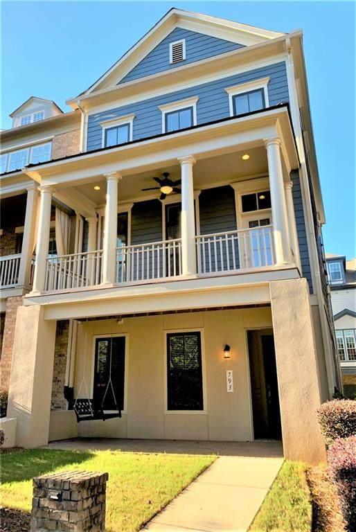 793 Corduroy Lane, Atlanta, GA 30312 (MLS #6807922) :: Rock River Realty