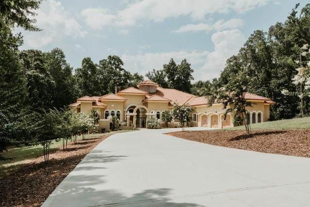 1608 Golden Creek Court, Conyers, GA 30094 (MLS #6808094) :: RE/MAX Prestige