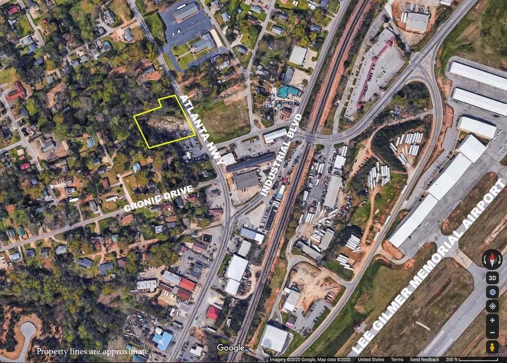 1280 Atlanta Highway - Photo 1