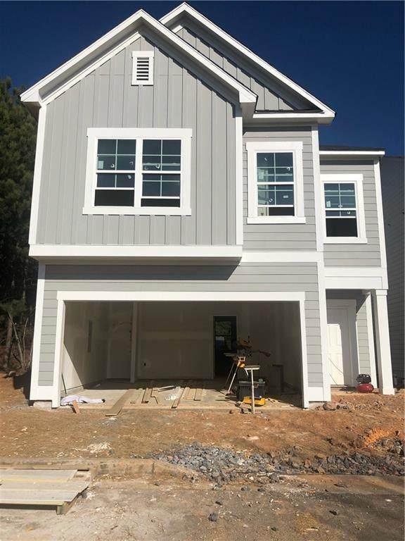 149 Millers Lane, Calhoun, GA 30701 (MLS #6823568) :: Path & Post Real Estate