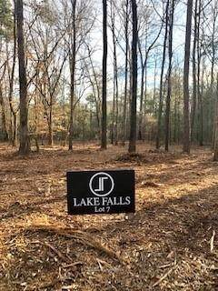 7 N Tom Cobb Drive, Hartwell, GA 30643 (MLS #6826077) :: Path & Post Real Estate