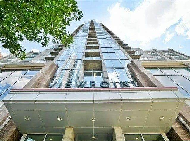 855 Peachtree Street NE #2308, Atlanta, GA 30308 (MLS #6829836) :: The Cowan Connection Team