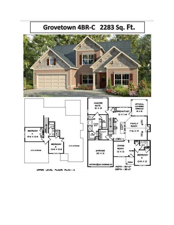 4906 Little Fox Trail, Gainesville, GA 30507 (MLS #6830264) :: The Realty Queen & Team