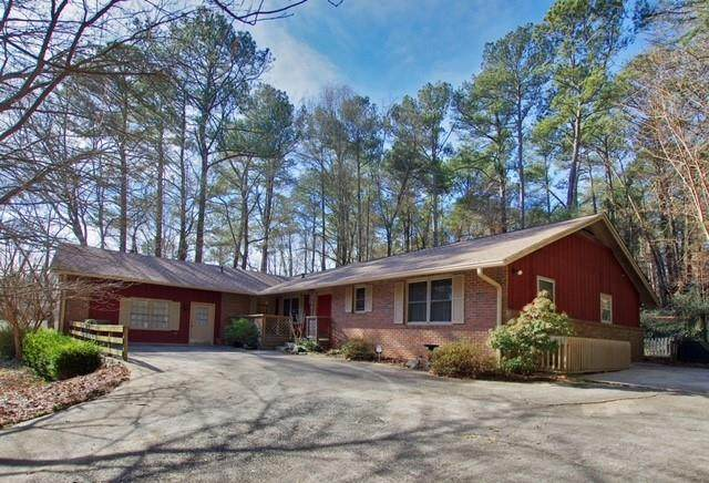 2914 Concord Drive, Decatur, GA 30033 (MLS #6834766) :: Keller Williams Realty Cityside