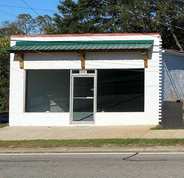 836 South Broad Street - Photo 1
