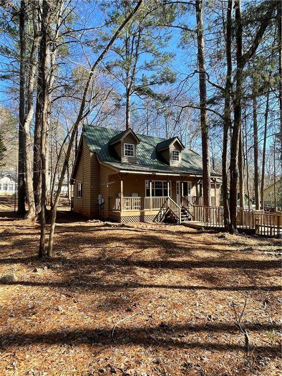 4403 Milton Trail, Snellville, GA 30039 (MLS #6847721) :: Path & Post Real Estate