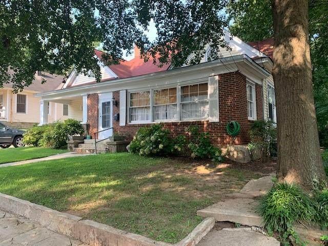 368 Mell Avenue, Atlanta, GA 30307 (MLS #6850425) :: AlpharettaZen Expert Home Advisors