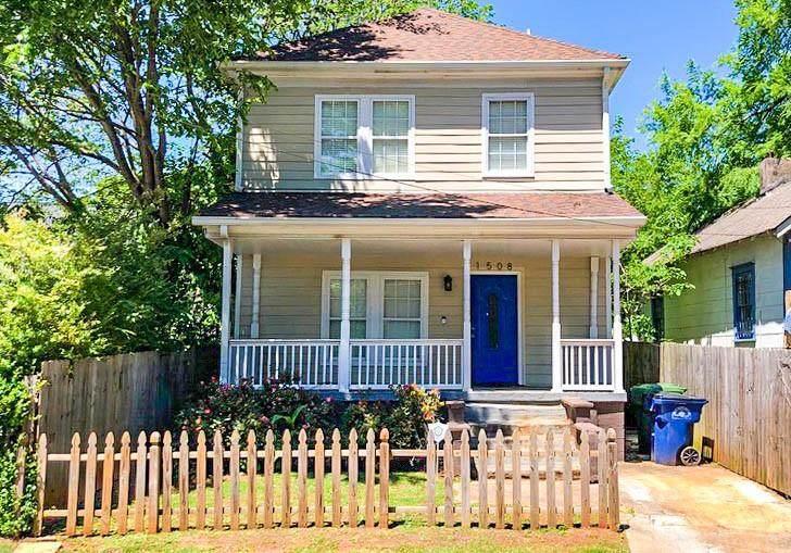 1508 Hardee Street - Photo 1