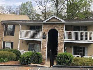 3115 Seven Pines Court #307, Atlanta, GA 30339 (MLS #6865719) :: North Atlanta Home Team