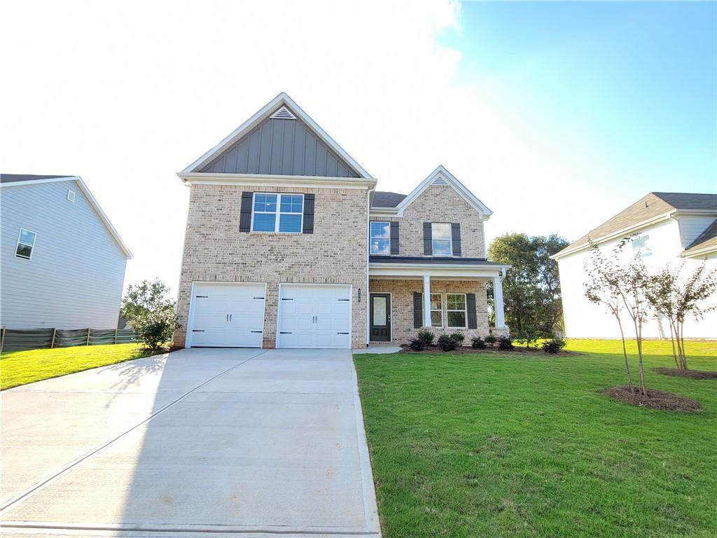 208 Orchid Drive - Photo 1