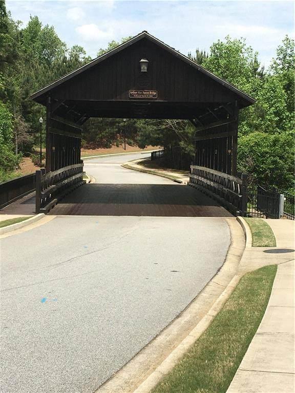 4300 Jameson Lane SE, Smyrna, GA 30082 (MLS #6878252) :: North Atlanta Home Team