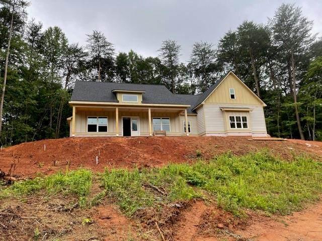 6007 Tradewinds Cove, Gainesville, GA 30506 (MLS #6880823) :: North Atlanta Home Team