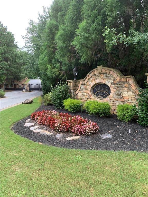 12 Amberly Lane, Cartersville, GA 30121 (MLS #6906354) :: North Atlanta Home Team