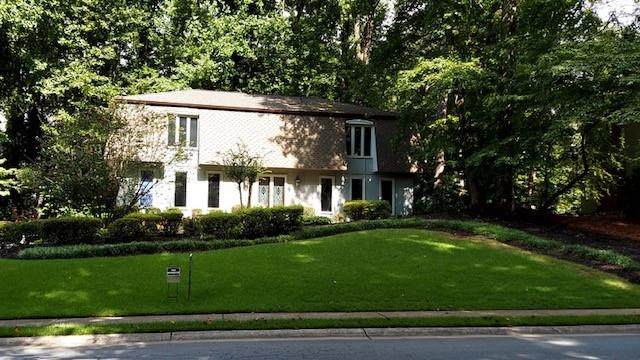 744 Fairfield Drive - Photo 1