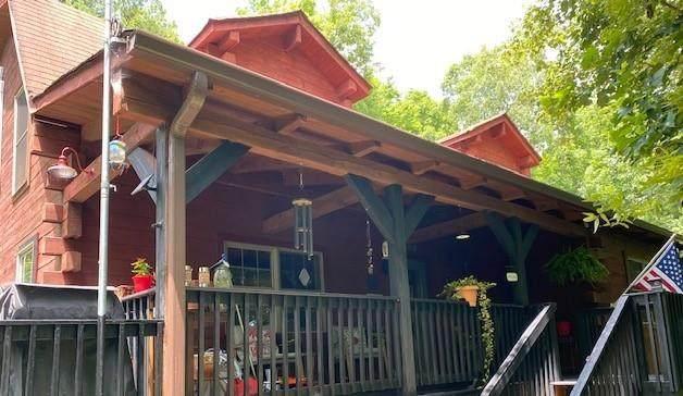 155 Deerfield Lane NW, Sugar Valley, GA 30746 (MLS #6912608) :: North Atlanta Home Team
