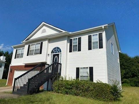 1456 Cowan Road, Griffin, GA 30223 (MLS #6915649) :: North Atlanta Home Team