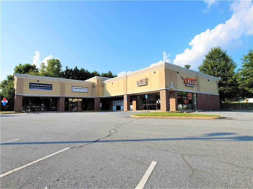 5261 Buford Highway - Photo 1