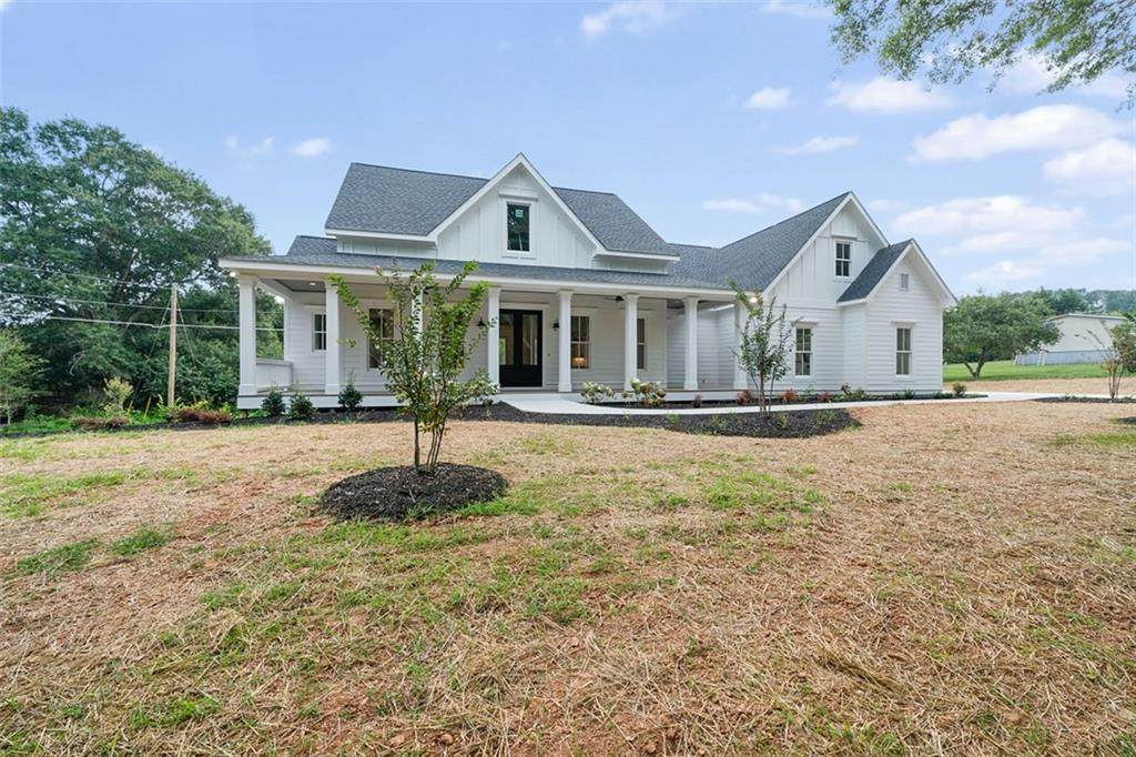 1100 Old Mill Road - Photo 1