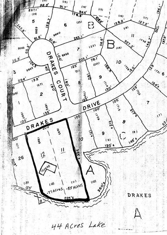 1685 Drakes Drive - Photo 1