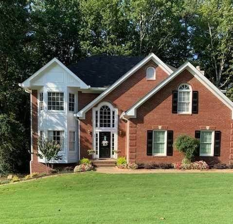2251 Paper Chase Dr, Lawrenceville, GA 30043 (MLS #6936353) :: Cindy's Realty Group