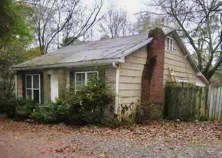 1194 Hope Road, Sandy Springs, GA 30350 (MLS #6938534) :: North Atlanta Home Team