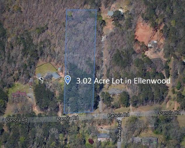 0 Panola Rd, Ellenwood, GA 30294 (MLS #6938814) :: North Atlanta Home Team